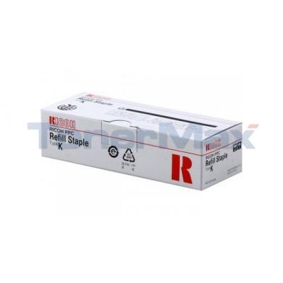 RICOH TYPE K REFILL STAPLE